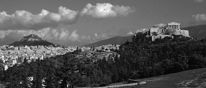 Acropolis of Athens 4