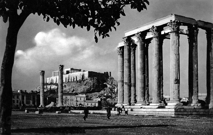 Acropolis of Athens 5