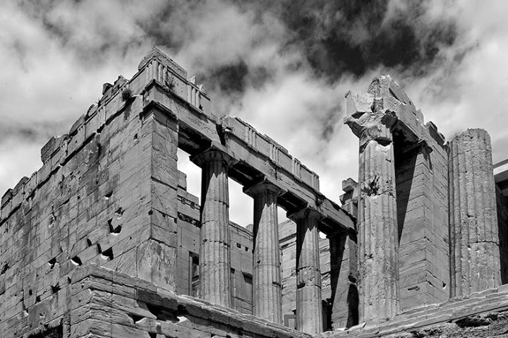 Acropolis of Athens 7