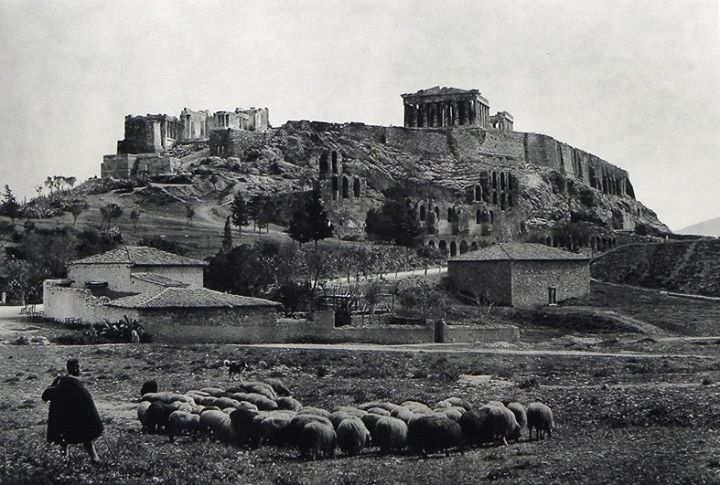 Acropolis of Athens 8